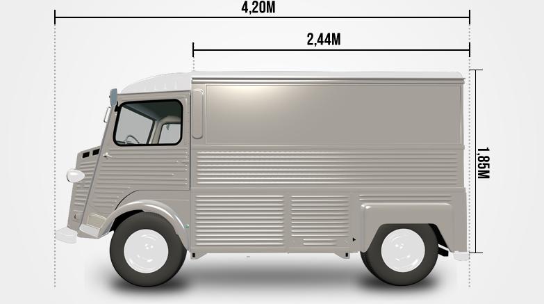 Conversion Van Models >> Citroen HY Vans - Uk's Biggest Stockist of Citroen H Vans