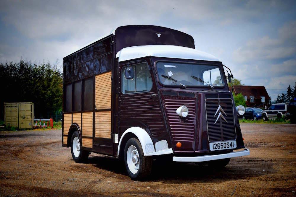 5355a2add6d77d Citroen HY Vans - Uk s Biggest Stockist of Citroen H Vans
