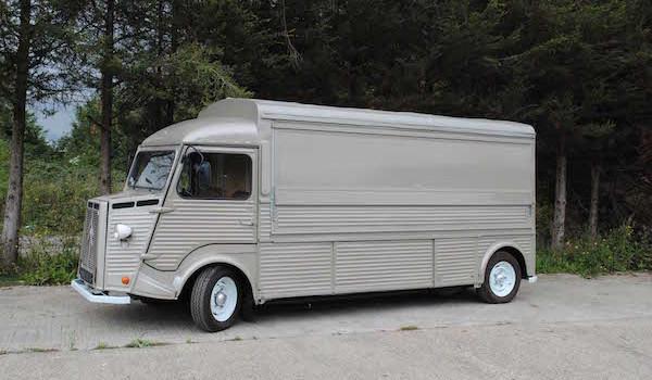 Pre Owned Trucks >> Citroen H Van for Sale - Uk's biggest stock of citroen hy ...