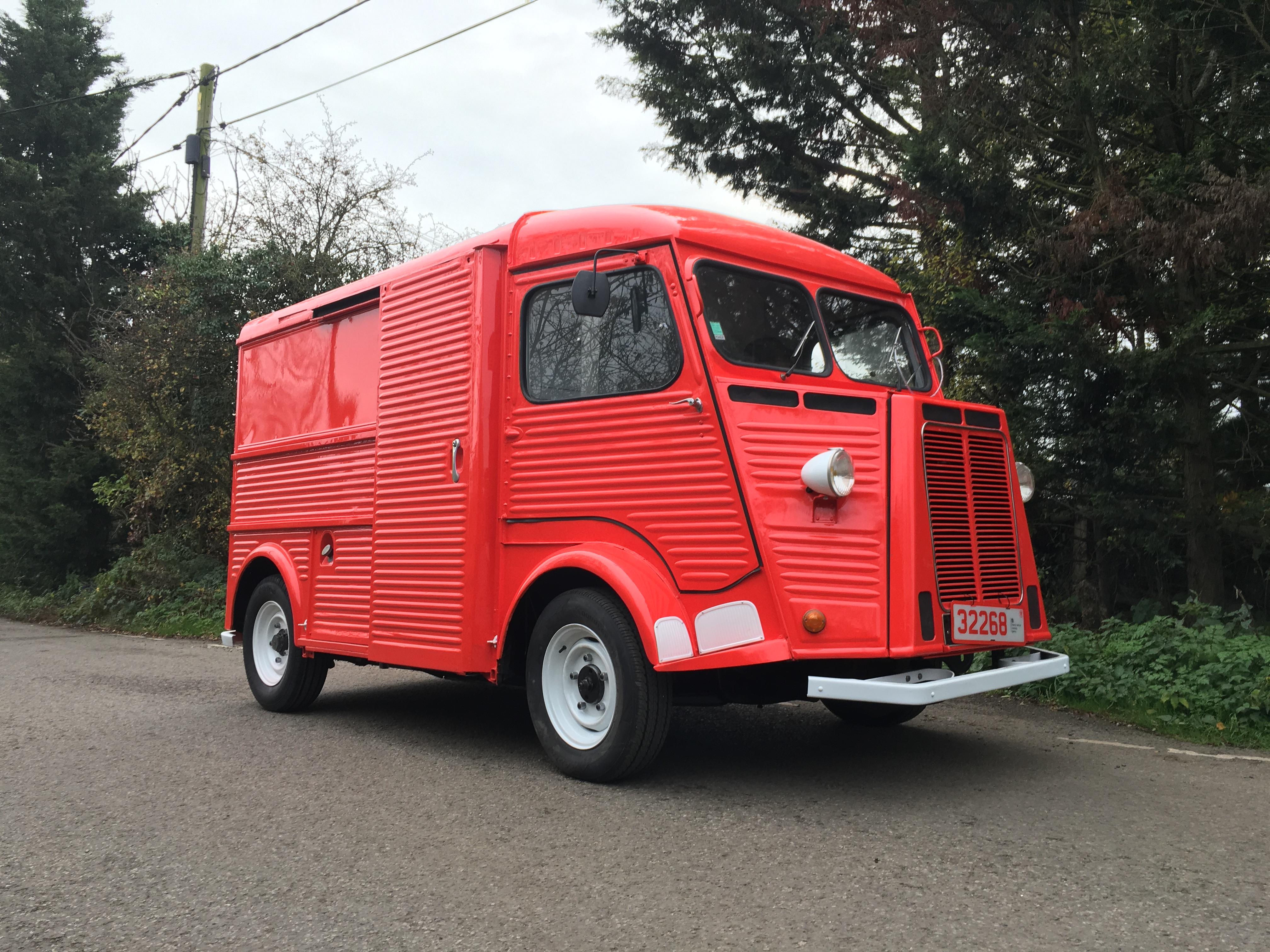 Citroen H Van For Sale Uk S Biggest Stock Of Citroen Hy